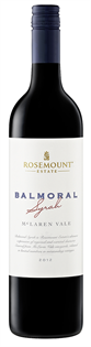 Rosemount Estate Syrah Balmoral 2011 750ml